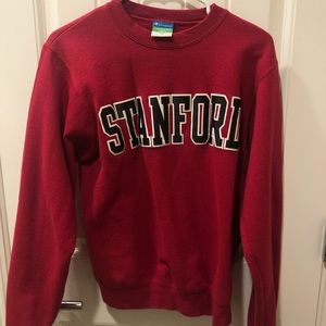 Champions Stanford pullover sweater